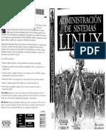 Administración de Sistemas Linux