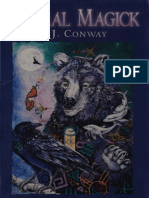 Deanna J. Conway - Animal Magick
