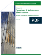 O&M Best Practices Guide