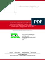Análisis de Los Factores Que Provocan Compactación Del Suelo Agrícola.1