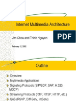 04 Internet Multimedia
