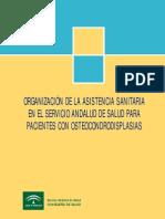 Protocolo Andalucia Osteocondrodisplasias
