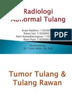 Abnormal Tulang