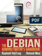 O Manual Do Administrador Debian - Raphael Hertzog