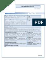 Guia No. 18 Redes (Modelo de Referencia OSI TCP IP)