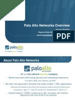 (178446608) Palo Alto Networks Enero 2014 5.0
