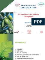 Processus de Certification Revu