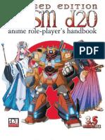 BESM - D20 - d20