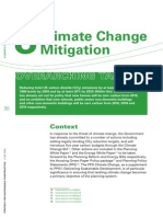 8 - Climate Change Mitigation