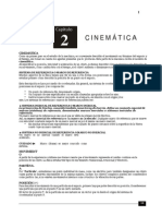 CINEMATICA 5TO