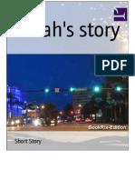 Sarahs Story (Short Story)