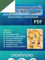 Creatividad - Exposición