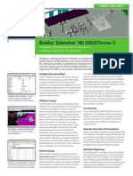 Bentley Substation Product Data Sheet