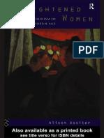 ASSISTER, ALISON - Enlightened Women