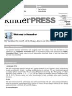 jk nov news 2014