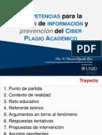 Gestión Del Conocimiento y Plagio Académico2014