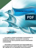 Curs 8 9 Cromozomopatii