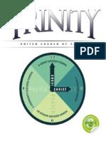 Trinity United Church of Christ Weekly Bulletin