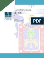 caso clínico sepsis