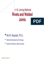 Ch16 Welded Joints