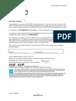 533E420VO User Manual