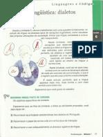 Variação Linguística Dialectos e Registos ModI-U6 Proformação
