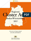 Clusteratlas Englisch