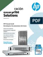Guia Configuracion Servidores HP