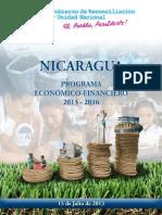 Programa Economico Financiero
