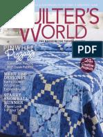 Revista Winter 2013