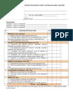 Fisa Evaluare Proiecte Caen 2015