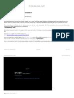 The Perfect Business Desktop - CentOS 7