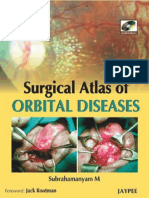 Surgical Atlas of Orbital Diseases 2008