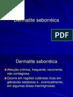 Aula 10 - Dermatite Seborréica