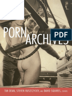 Porn Archives edited by Dean, Ruszczycky, and Squires
