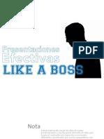 Presentaciones Efectivas CGI PPT.