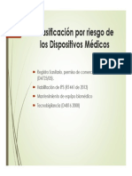 Presentacion Biomedica Temas Segundo Parcial
