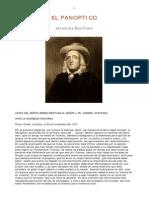 08. El Panoptico - Bentham