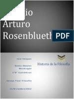Colegio Arturo Rosenblueth PETER