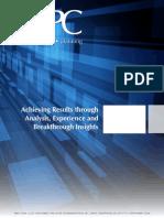 ARPC Brochure New