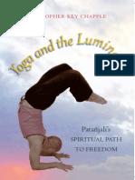 Yoga and the Luminous