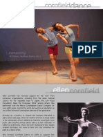 Cornfield Dance Press Kit