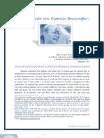 Conversando Con Dietrich Bonhoeffer