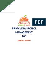 P6 Manual Basico Naranja Media-libre