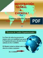 Adininstracion y Empresa - 2014