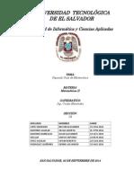 Mate II_ 1 Uso de la geogebra en el calculo diferencia e integral - copia.docx