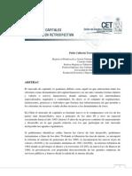 02. Mercado de Capitales Una Mirada en Retrospectiva Pablo Calderon