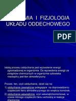Anatomia i Fizjologia Układu Oddechowego (1)