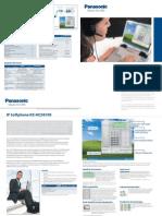 IP Softphone Panasonic NCS8100