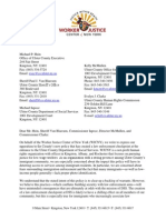 Wjcny Letter to Dss 11.11.14